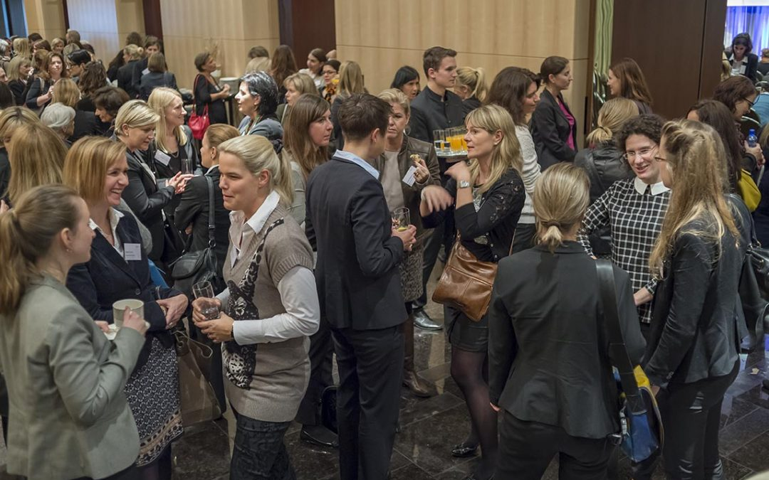 Make the Most of the Following Networking Events