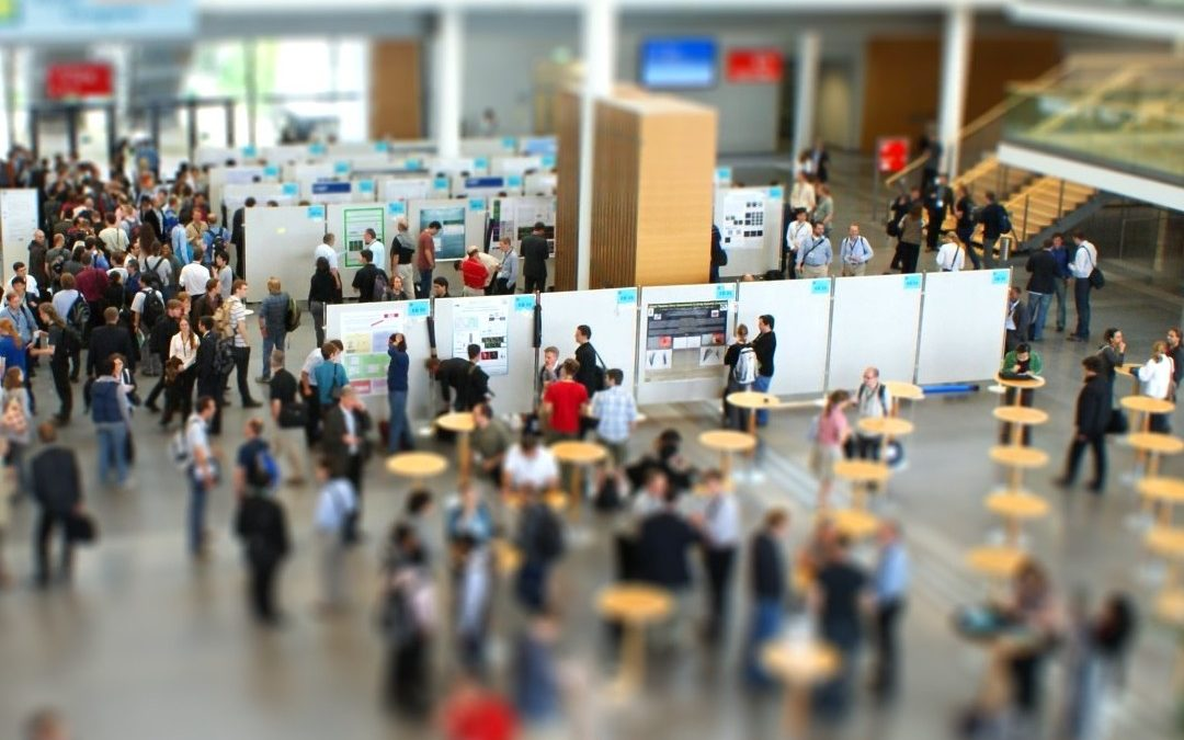 How to Work a Trade Show