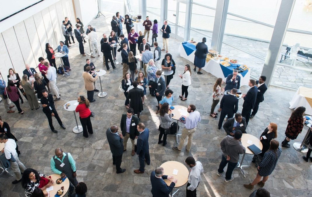 6 Upcoming Marketing Conferences You Shouldn't Miss